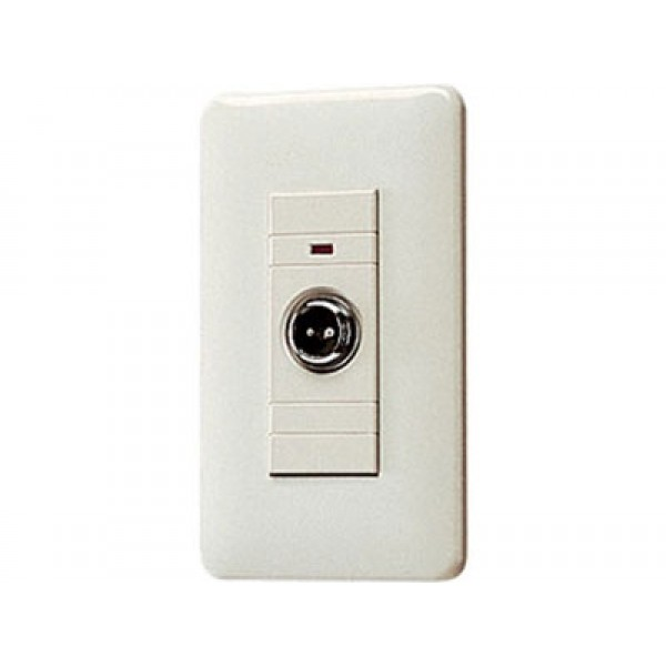 NIR-7BS Call Latching Wall Jack for NIR-8