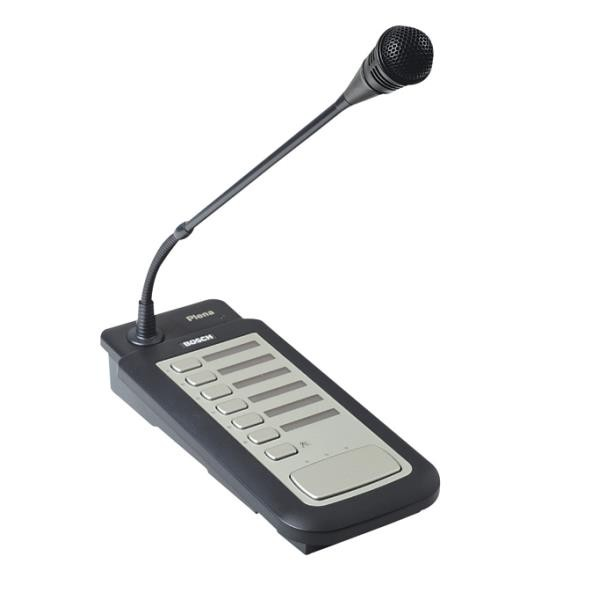 LBB1956/00 Call station, 6-zone
