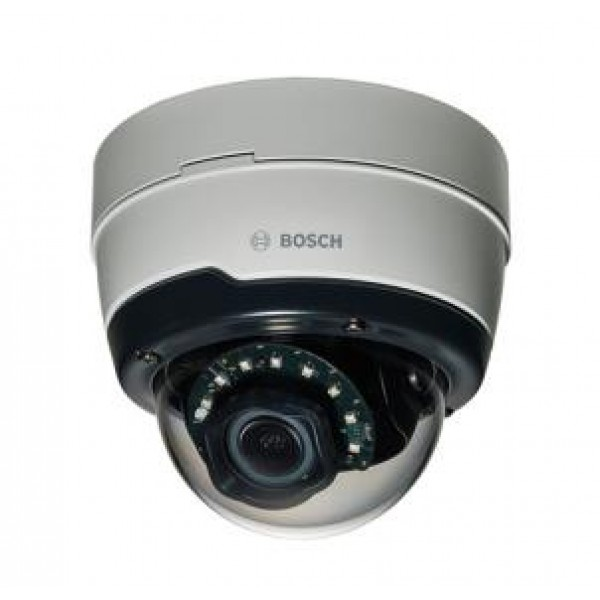 NDE-5503-AL Fixed dome 5MP HDR 3-10mm auto IP66