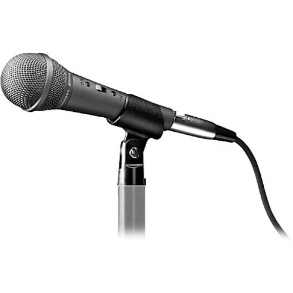 LBC 2900/15 Unidirectional Handheld Microphone