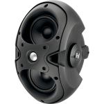 EVID 3.2 Dual 3.5-inch two-way surface-mount loudspeaker