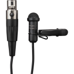 R300-L Lapel System w/ULM18 Directional Microphone