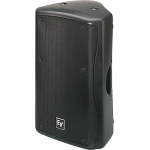 "ZX5 15"" Passive Loudspeaker Available in PI Weatherized"
