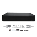 GFDS-87504 4CH DVR 5MP HYBRID 5-IN-1 UP TO 16CH NVR (ANDROID FREEIP)