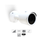 GUIP-39021 OUTDOOR IP CAMERA SONY STARVIS IMX290 2.0MP (POE) WDR 120db