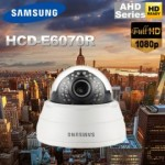 HCD-E6070R – 2MP AHD 2.8 ~ 12mm VF DOME