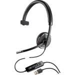 C 510M BLACKWIRE USB HEADSET