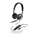 C 720M BLACKWIRE CORDED USB HEADSET
