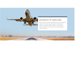 Aviation and Specials