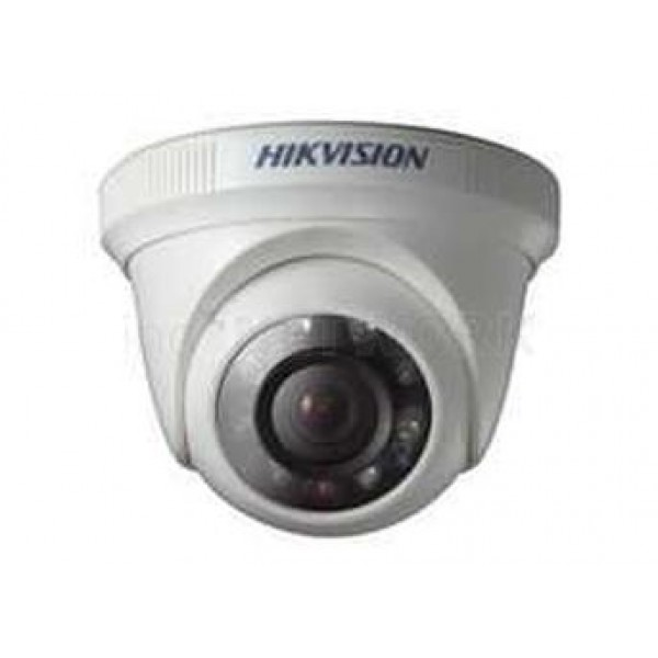 HikVision DS-2CE55C2P( N) -IR720TVL PICADIS Mini Dome Camera