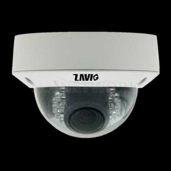 Zavio  D7510 5MP Day & Night Outdoor Dome